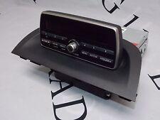 14-16 Mazda 3 Information Display Radio Tuner Control Module BHN9 66 9R0