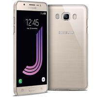 Coque Housse Etui Pour Samsung Galaxy J7 2016 (J710) [Crystal Ultra Fin 0.8mm]