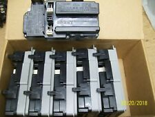 *Box Of 6* Triplex 3 Circuit 15 Amp & 20 Amp Receptacle , 0819400030000E0