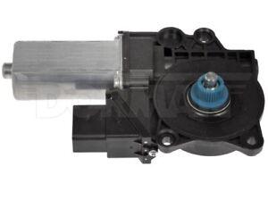 For BMW E90 E91 E92 E93 Rear Passenger Right Power Window Motor Dorman 742-457