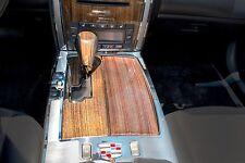 121002 2004-2009 Cadillac XLR Lower Center Console Trim Plate