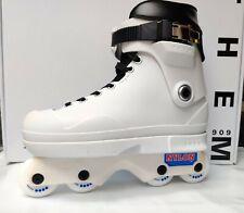 Them skates flat setup (inline skating aggressive inline skating)