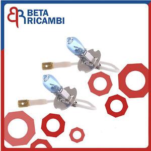 COPPIA LAMPADE OSRAM H3 12V 55W COOL BLUE INTENSIVE 4200°K  64151CBI