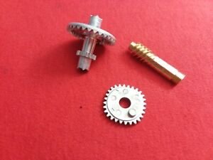 Shimano reel repair parts drive, pinion, osc. kit