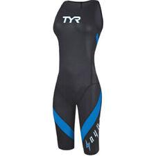 Tyr Women's Sayonara Triathlon Swimskin Swimsuit size Large (38/12) Nwt