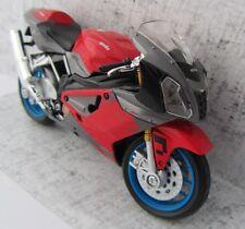 2 Wheelers / Aprilia RSV 1000 R / Motorrad / 1:18 / Maisto / im Blister /Neu OVP