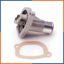 Thermostat pour Fiat Doblo 1.2 65cv, 0007545958 0007589135 0075459580 0075813190