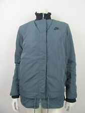 Nike Tech Down 2in1 Bomber Jacke Jacket Green Rara Sample Warm Fill New S