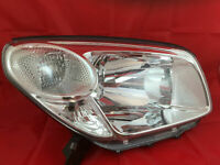 Toyota 81105-42230 Headlight Assembly RH Right Hand Lamp to fit RAV 4