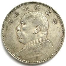 Dollar 1914, China