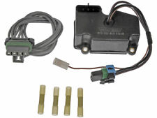 Fits 1998-2002 Chevrolet Blazer HVAC Blower Motor Resistor Kit Dorman 68838HT 20
