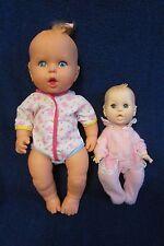 Vintage Pair of Gerber Baby Dolls