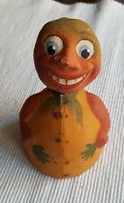 uralte Halloween Figur  Wackelkopf x174