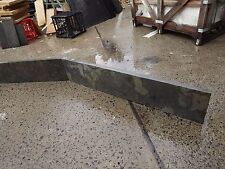 Slate Stone Strips 1000 x 200mm for Landscaping 1pc $60 great for garden edging