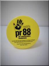 PR 88 100 ml Dose Handcreme Raths abwaschbarer Handschuh