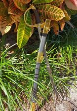 "35"" CSA Cavalry Officer Sword Confederate Saber Civil War Officer Sword Replica"