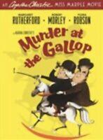 Murder At the Gallop (DVD, 2006) 1963 Movie, Agatha Christie - Miss Marple