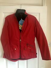 Barbour Lea Jacket BNWT UK 8 (£150 Retail)