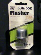 SIVAN FLR536/552BP Turn Signal Flasher