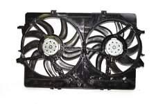 Audi Q5 8R 08-12 Moteur de ventilateur le ventilateur de refroidisseur avec l'an