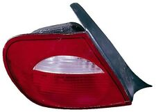 2003-2005 Dodge Neon/SX2.0 New Left/Driver Side Tail Light Assembly