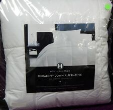 Hotel Collection Primaloft All Season KING Down Alternative Comforter