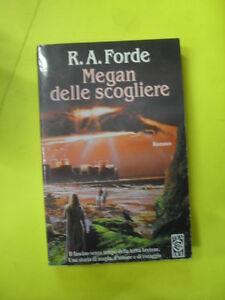 FORDE - MEGAN DELLE SCOGLIERE - ED.TEA DUE - 1°ED.1995
