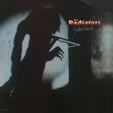 the Radiators - Ghostown (Lim.180 Gr.Clear Vinyl) 2LP NEU OVP