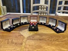 Masonic Cufflinks And Medals Collection