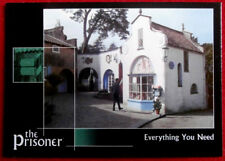 THE PRISONER Auto Series - Vol 1 - EVERYTHING YOU NEED - Card #59 Cards Inc 2002