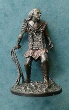 LOTR Collectors Models #169 Orc Commander ULTRA RARE
