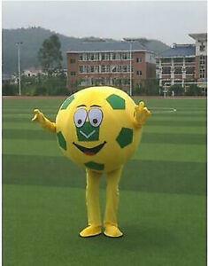Halloween Football and Basketball Mascot Costume Party Clothing Carnival Adults