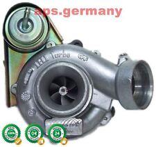 Turbolader CHRYSLER PT CRUISER 2.2 CRD 121 PS / 150 PS