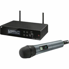 Sennheiser Xsw 2-835-A Dynamic Wireless Microphone