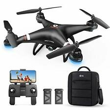 Kameradrohne Holy Stone HS110G Quadrocopter ferngesteuert GPS 1080P Kamera HD