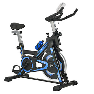 Speedbike Heimtrainer Ergometer Indoor Cycling Fahrrad Fitness 120 kg ArtSport®