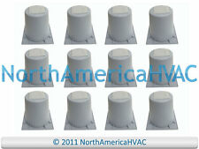 """24x 6"""" HVAC AIR CONDITIONING HEAT PUMP CONDENSER RISER LIFTER STANDS 93601 HPR-6"""