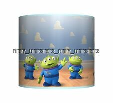 TOY STORY 2 ☆ CEILING LAMPSHADE ☆ BOYS GIRLS BEDROOM LAMP SHADE ☆ MATCHES  DUVET