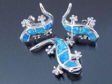 Schmucksets mit echten Diamanten & Edelsteinen aus Sterlingsilber für Damen