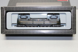 Märklin 88490 Mini Club Elok Series GG-1 Pennsylvania Gauge Z Original Packaging