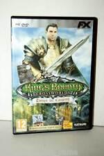 KING'S OF BOUNTY 3 CROSSWORLD EXP RICHIEDE IL 2 FX GIOCO USATO PC ED ITA 30548