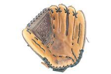 "Rawlings Rbg36Tbr 12.5"" Leather Zero Shock Baseball Glove Rht Right Hand Thrower"