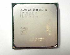 AMD A8-Series A8-5500 Desktop CPU Processor- AD550B0KA44HJ