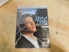 WWE Smackdown Magazine Sealed w/Poster February 2006 Randy Orton