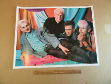 Depeche Mode band photo poster Original Pin Up sexy rock roll new wave