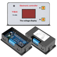5V-60V Battery Automatic Charging Controller Protection Module Charger Board 1*