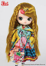 Dal Delorean multinic Groove fashion doll pullip in USA