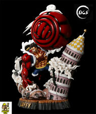 One-Piece-figure-Dream chase-Studio 1:6 gear4 luffy Resin Statue pre sell