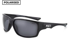 Liive Vision Men's Lynx Polarised Sunglasses