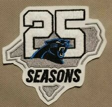 best sneakers 3143f 928b3 Carolina Panthers Patch NFL Fan Apparel & Souvenirs for sale ...
